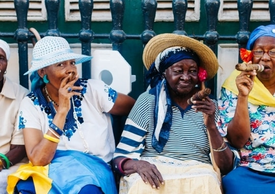 Naujieji metai Kuboje