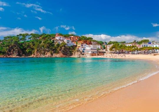Ispanija, Lloret de Mar
