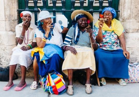 Pažintinė Kuba