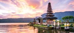 Singapūras ir Balio sala (žiema)
