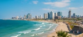 Tel Avivas