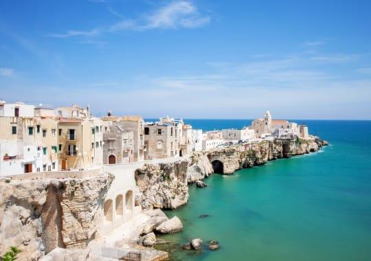 Apulija, Italija