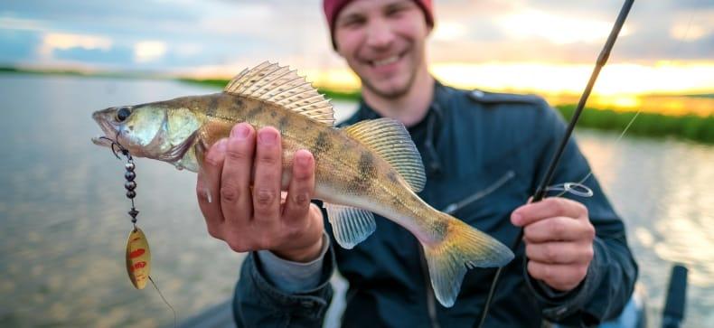 Žvejyba Švedijoje