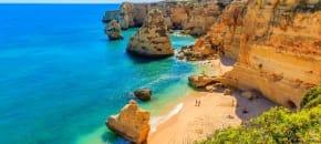 Portugalija, Algarvė