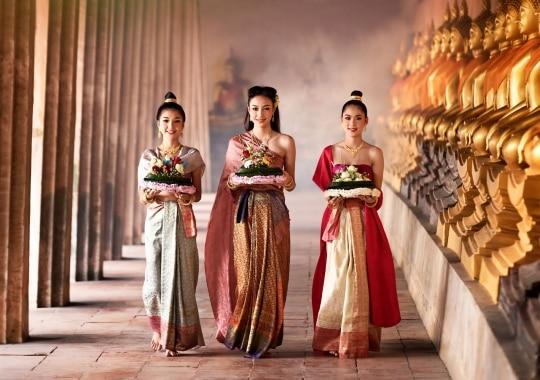 Tailando Naujieji metai