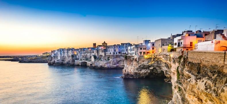 Italija, Apulija