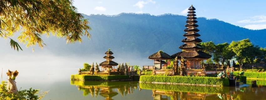 Singapūras + Balio sala