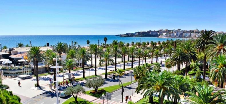 Ispanija, Salou