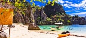 Naujieji metai Filipinuose