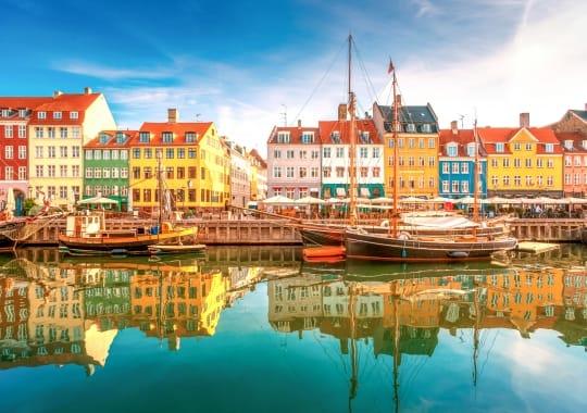 Pažintinė Kopenhaga