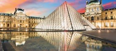 Pažintinis Paryžius