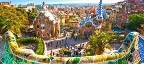 Pažintinė Barselona