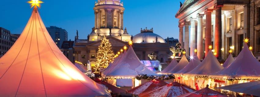 Kalėdinis Berlynas