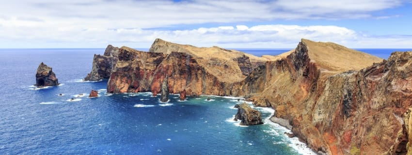 Žygis Madeiroje
