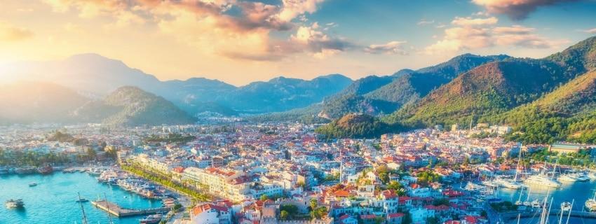 Turkija, Marmaris