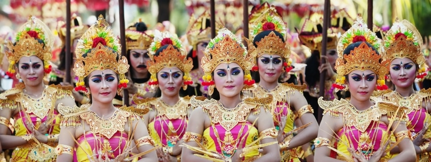 Singapūras – Balio sala (Naujieji metai)