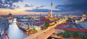 Pažintinis Berlynas