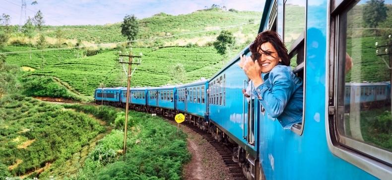 Naujųjų sutikimas Šri Lankoje