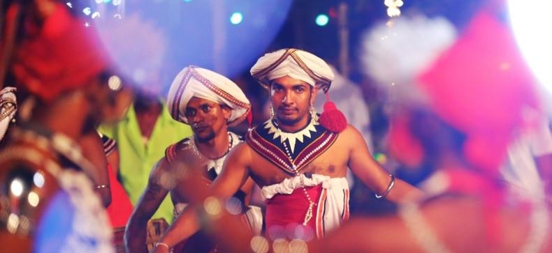 Naujieji metai Šri Lankoje