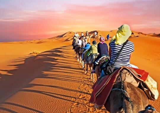 Pažintinis Marokas