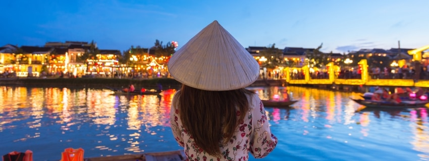 Naujieji metai Vietname