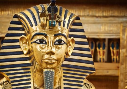 Pažintinis Egiptas
