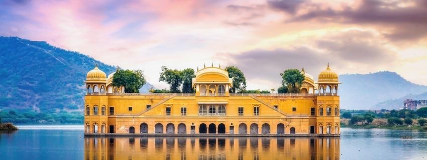 Indija (sausis)