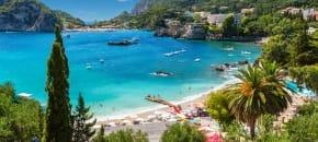 Korfu sala