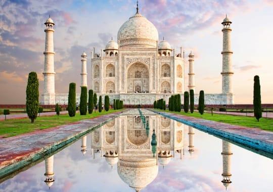 Indija (vasaris)