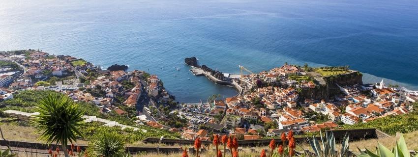 Pažintinė Madeira