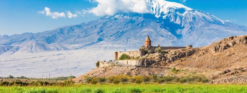 Pažintinė Armėnija