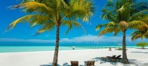 Maldyvai (su poilsiu privačioje saloje)