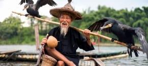 Pažintinė Kinija