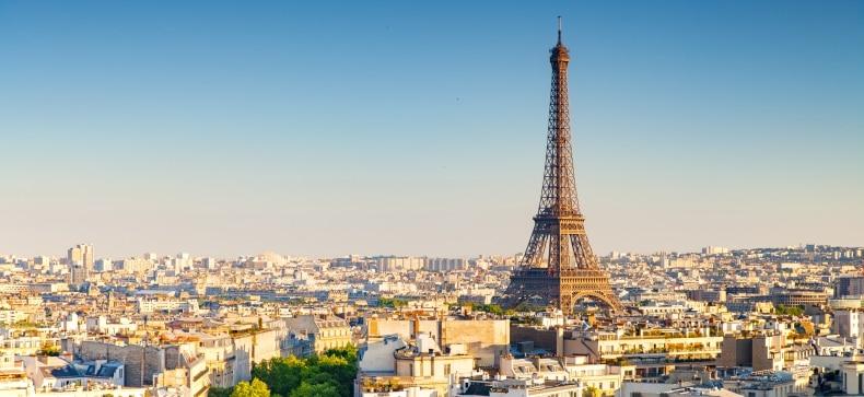 Paryžius-Versalis-Liuksemburgas