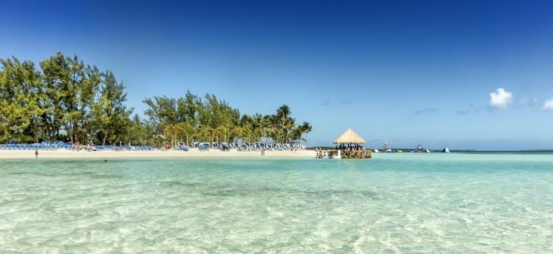 Karibai, Martinikos sala