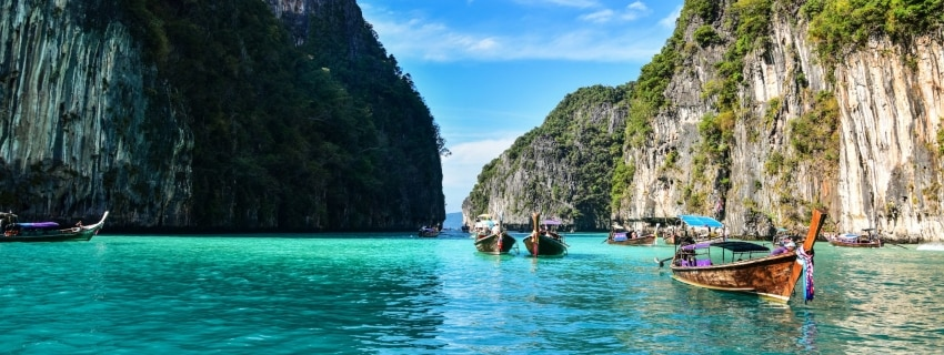 Tailandas, Krabi