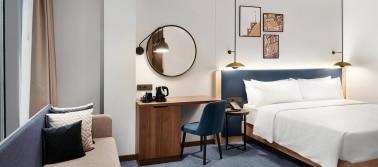 Hilton Garden Inn Riga 4*