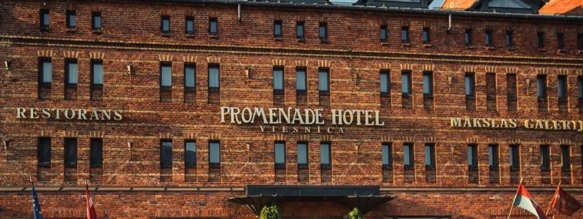 Promenade Hotel 5*