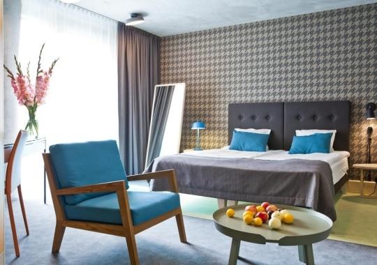 Kurshi Hotel & Spa 4*