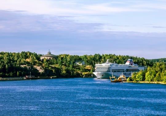 Kruizas Ryga-Helsinkis