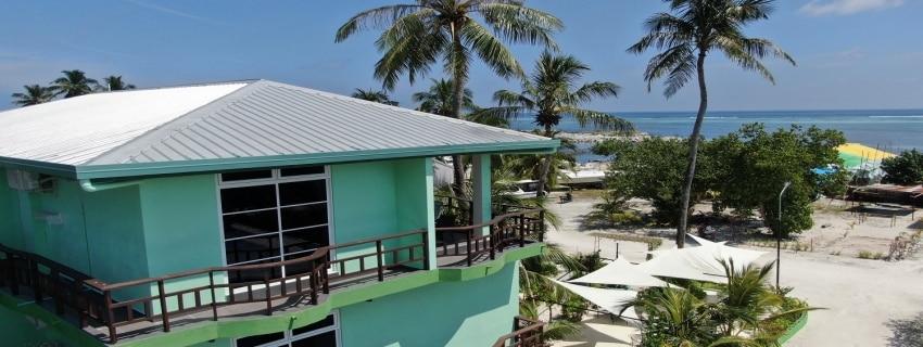 Maldyvai, Oceana Boutique