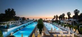 Turkija, Q Premium Resort 5*