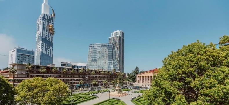 Sakartvelas (Gruzija)