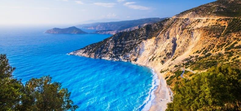 Kefalonija (Graikija)