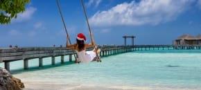 Naujametinė kelionė į Maldyvus