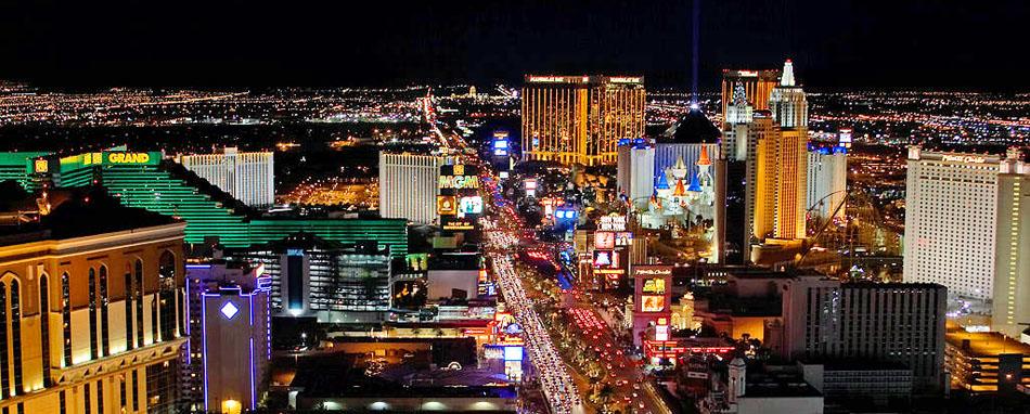El Blog Info Ultima Noche En Las Vegas: Svajonių Kelionė: Las Vegasas