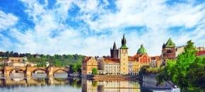Praha (ruduo)
