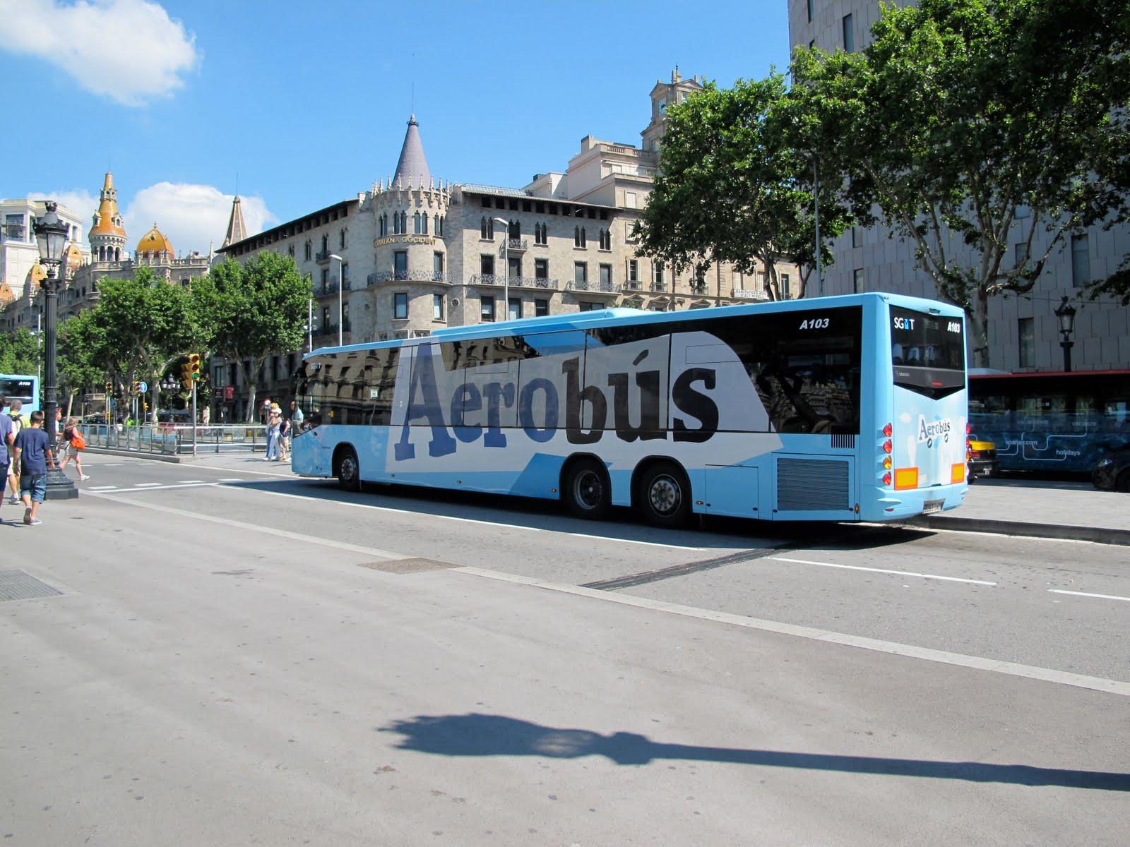 Auto Karta Barcelona.Makalius Pataria Kaip Is Oro Uosto Nuvykti į Barselonos Centra