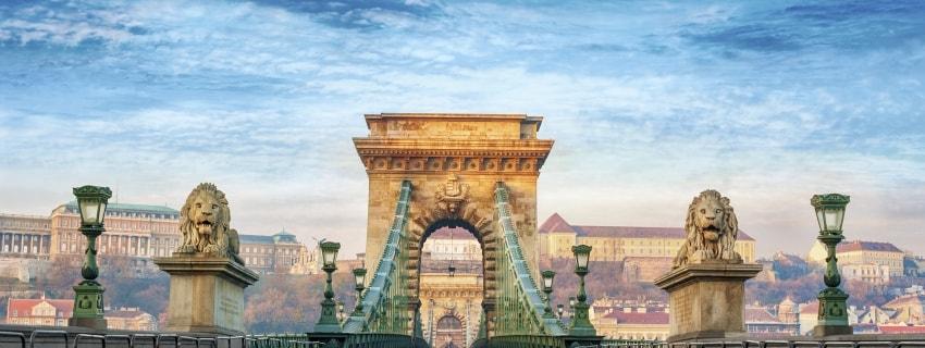 Praha-Viena-Budapeštas