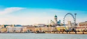 Talinas-Helsinkis